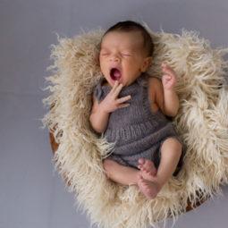 Baby Kason